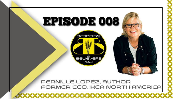 Episode 008: Pernille Lopez – The Risk of Doing Nothing