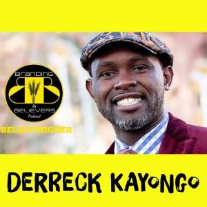 Derreck Kayongo