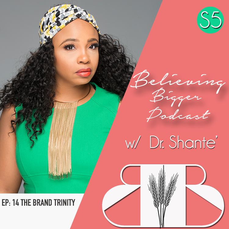 S5 E14: The Brand Trinity – PODCLASS